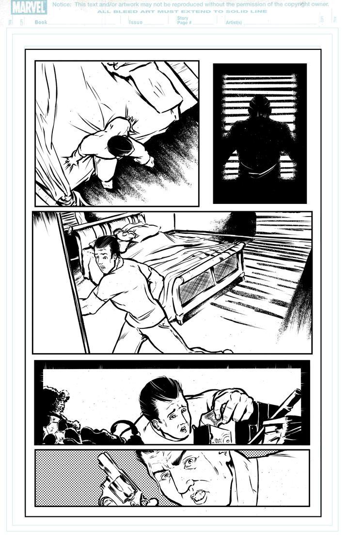 Corpse Impeccable p.5 by RockAlves