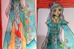 SS :: Sailor Veris Details