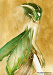 The Emerald Fairy
