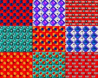 A strange game of checkers PJ 2012 01 29 by IvanRostoff