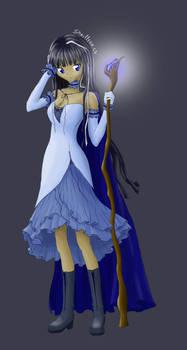 Priestess - Akienna