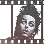 Billie Joe Filmstrip Avatar by Santonator