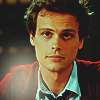 Spencer Reid icon : 1 by Santonator