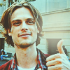 Matthew Gray Gubler avatar 8 by Santonator