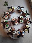 Owl-Muffins by MissPrimrosy