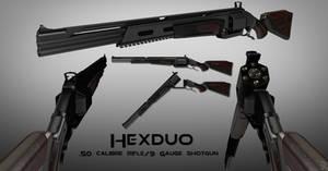 Hexduo