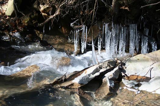 Hidden Ice