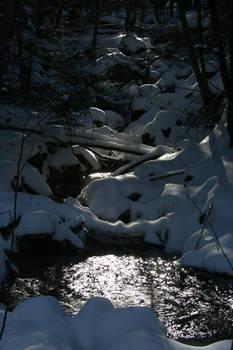 A Waterfall of Light