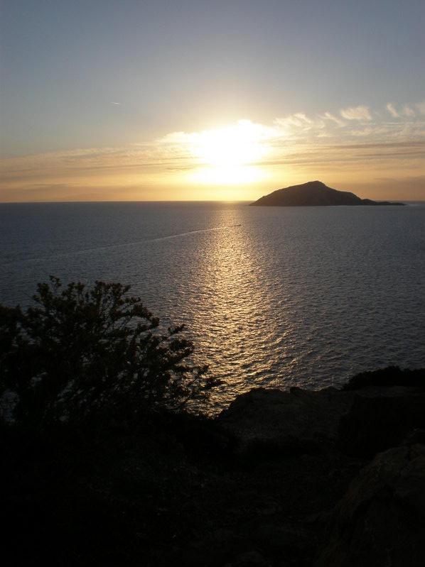 Cape Sounion Sunset 4