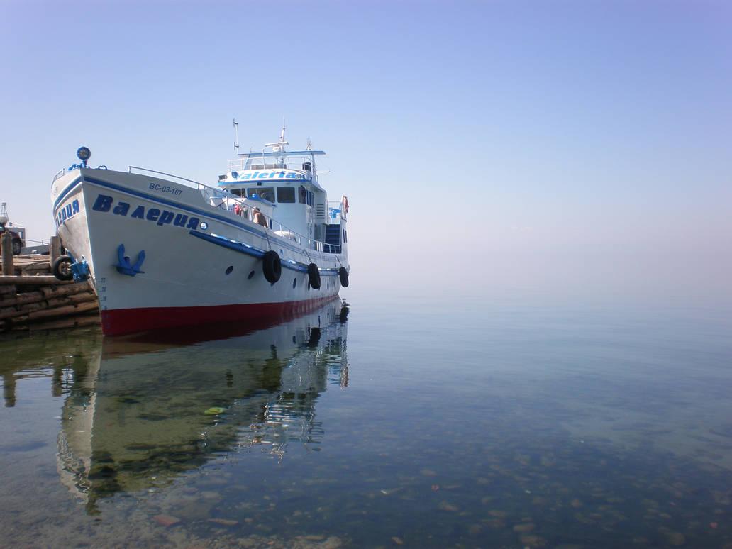 Lake Baikal 11