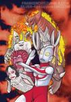 Ultrazine Piece by Silver-Ray