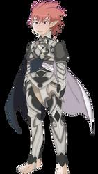 Ryuja by 0-MidnightBioshock-0