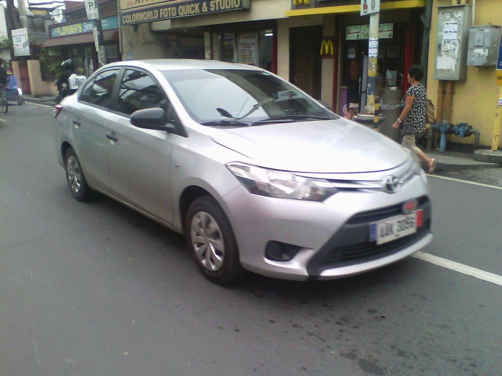 Kelebihan Toyota Vios 2015 Review