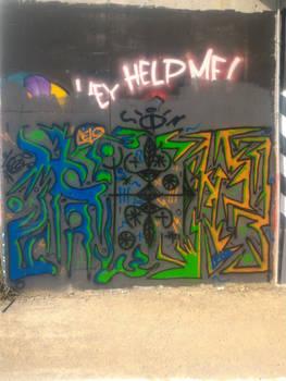 hey help me!