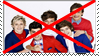 stamp-anti 1D by angy-chan44