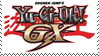 Stamp-yu-gi-oh! Gx by angy-chan44