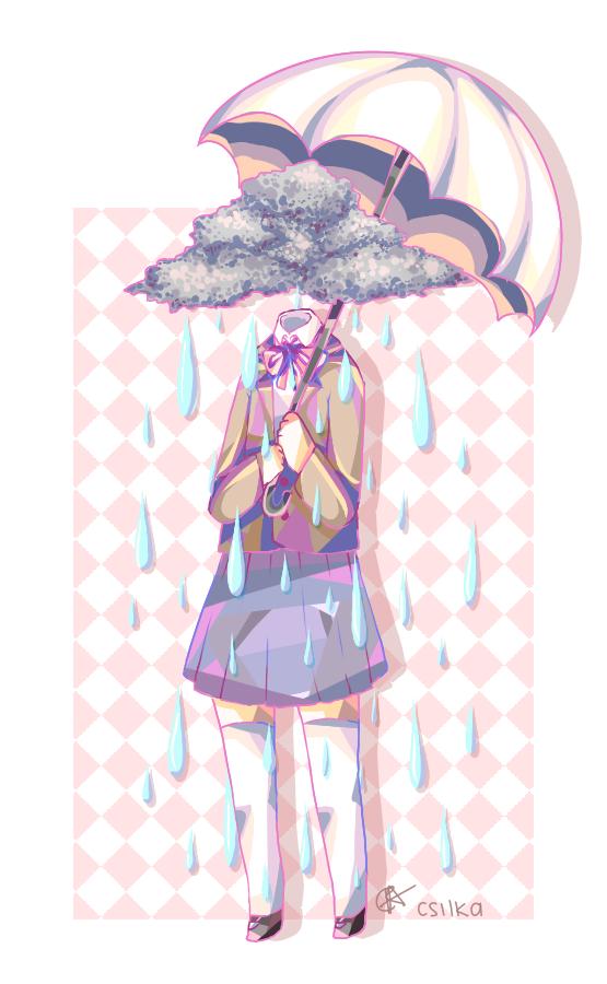 Rainy by c-il