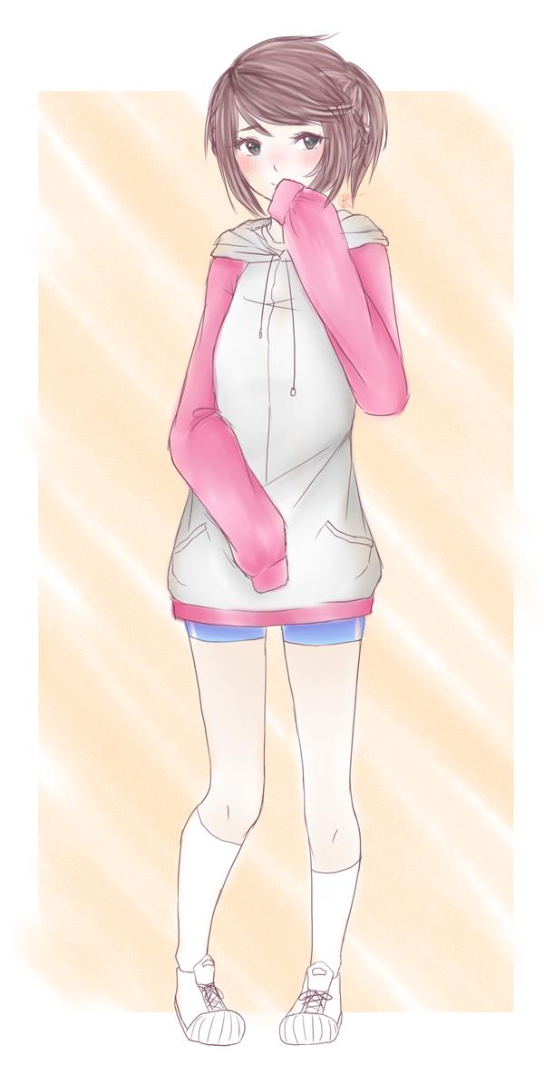 sports uniformmmm by c-il