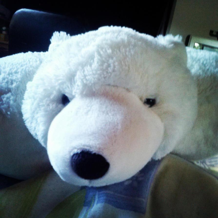 Immortalhd Aleks Aleks - Polar Bear Pil...