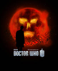Doctor Who - The Long Song by Turnercreations-art