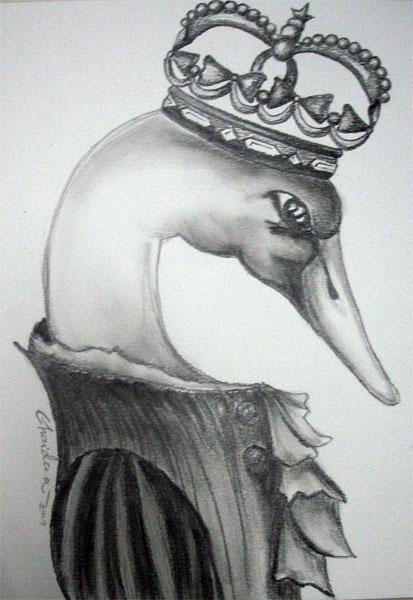 The Prince by r-Ghaidaa