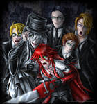 Haunted House Reapers