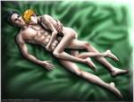 Sweet Dreams by fallnangeltears