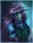 Grell Color Challenge #69