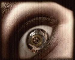 Only Through My Eyes by fallnangeltears