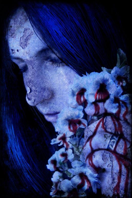 Bleed For Me by fallnangeltears