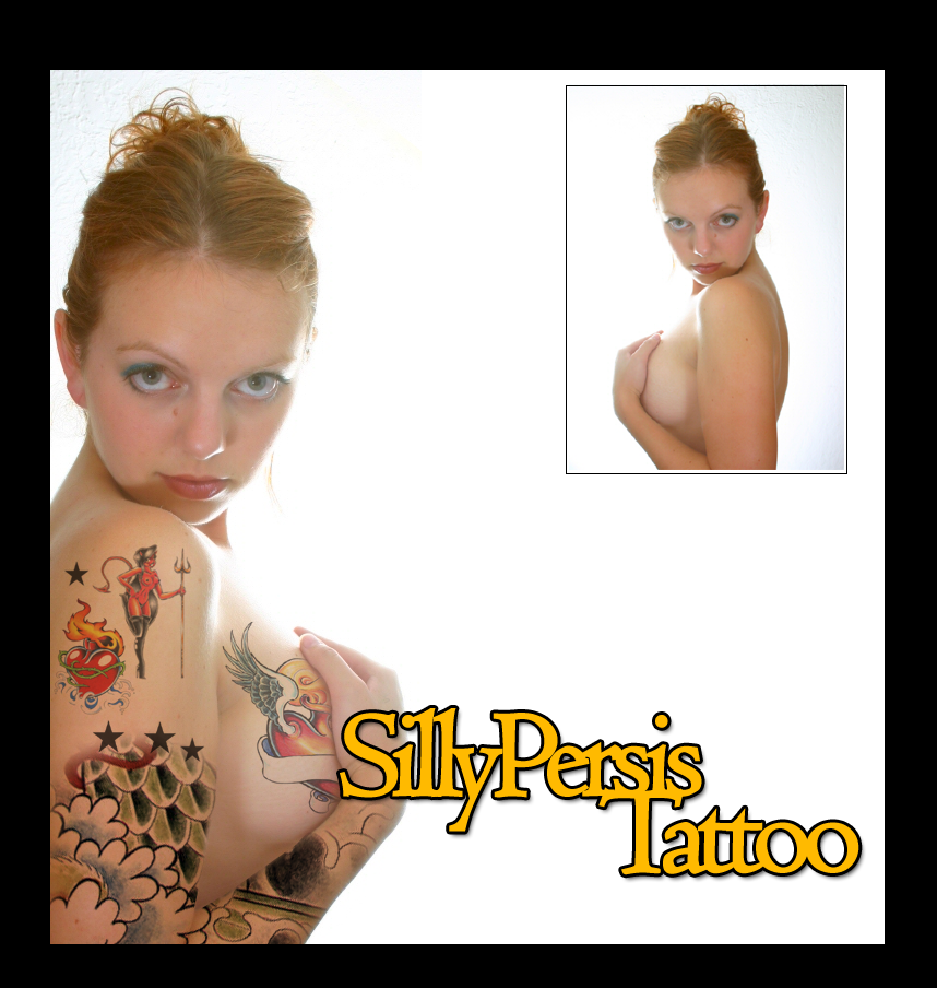 SillyPersis Tattoo