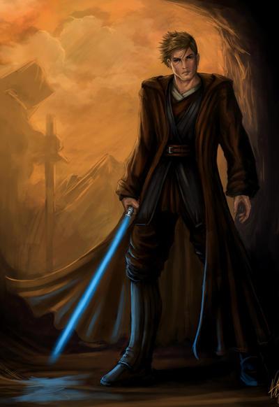 Century's Jedi by Peter-Ortiz