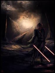 Twilek Sith by Peter-Ortiz
