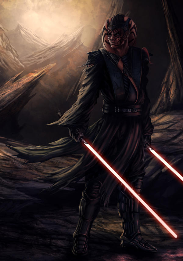 top badass looking sith lords by tails126 on deviantart