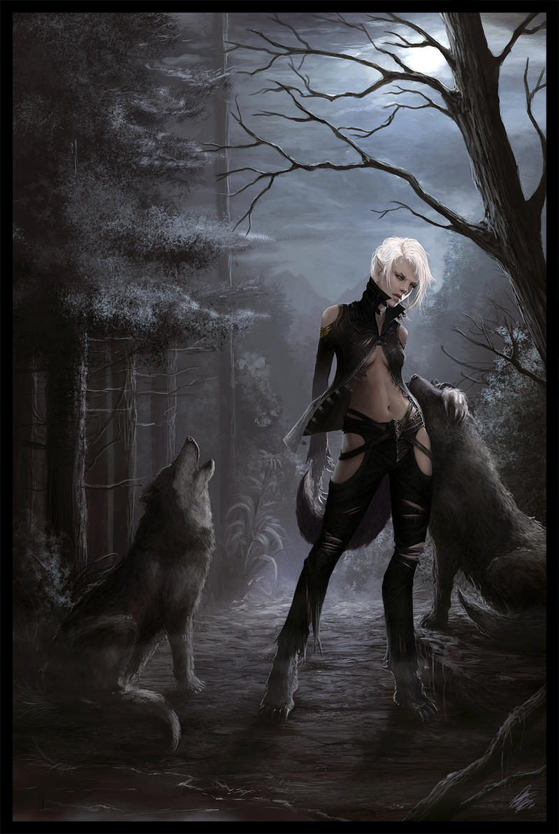 """~:Nyx """"Reign"""" Seifas:~ Among_Friends_by_StandAlone_Complex"""