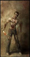 Zombie Concept