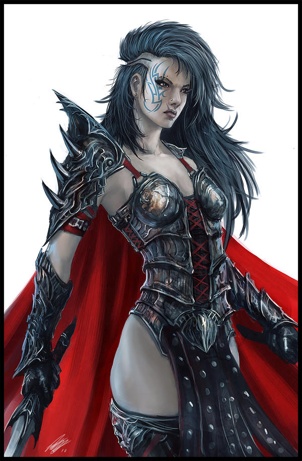 Black Athena II