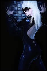 Gaga by Peter-Ortiz