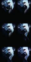 Gaga - steps
