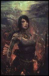 Tomb Raider Reborn by Peter-Ortiz