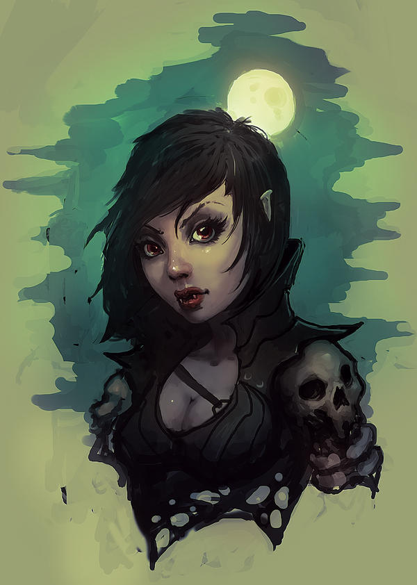 Vampy by Peter-Ortiz