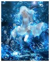 Ocean dream by Dongtra-maochan