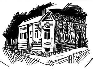 Sopron sketch03