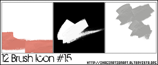 Brush Icon Texyures by pinkshadoww