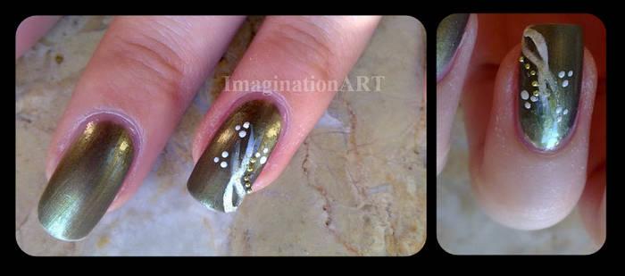 Gocce di Nail ART