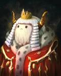 King Yaknus by Wafferscotch