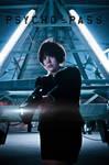 Tsunemori Akane - Psycho Pass