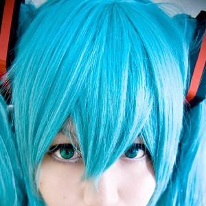 Yushu-Eien's Profile Picture