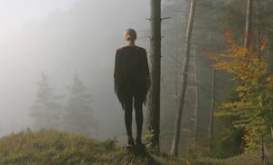mist will hide me