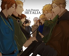 Animal ive become allies x mreader x axis by mikorin kun on hetalia by mikorin kun publicscrutiny Images